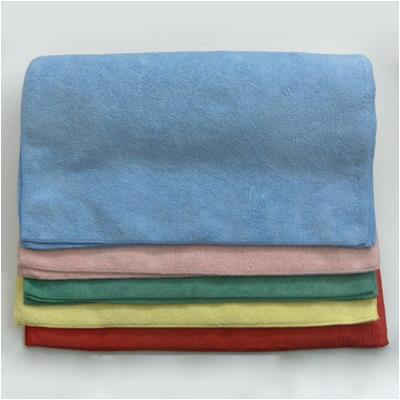 Microfiber Terry Towel  /  Microfiber Terry Cloth