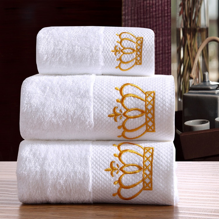 Cotton Aviation Towel/ Cotton Face Towel /Cotton Hotel Towel